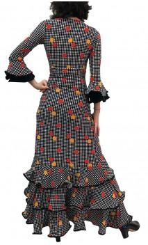 Eva Lunarcitos Skirt & Top Set