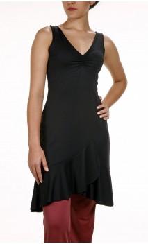Plain Short-Dress Kiki