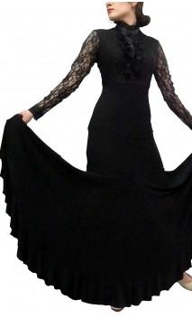 Falda Cyrena 2 Extra Godet