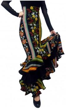 Saia Frida Collin Estampada